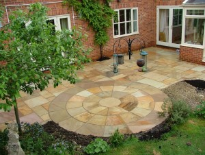 Patio Cleaning Eastbourne