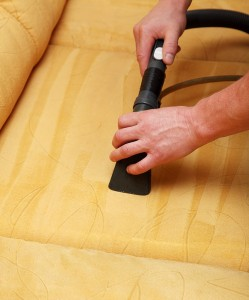 Upholstery Cleaning Eastbourne